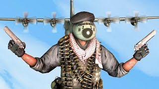 Modern Warfare 2 in 2018