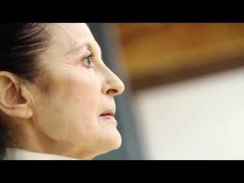 Carla Fracci - direttrice artistica Liceo Coreutico di Bergamo - prof.ssa Elena De Laurentiis