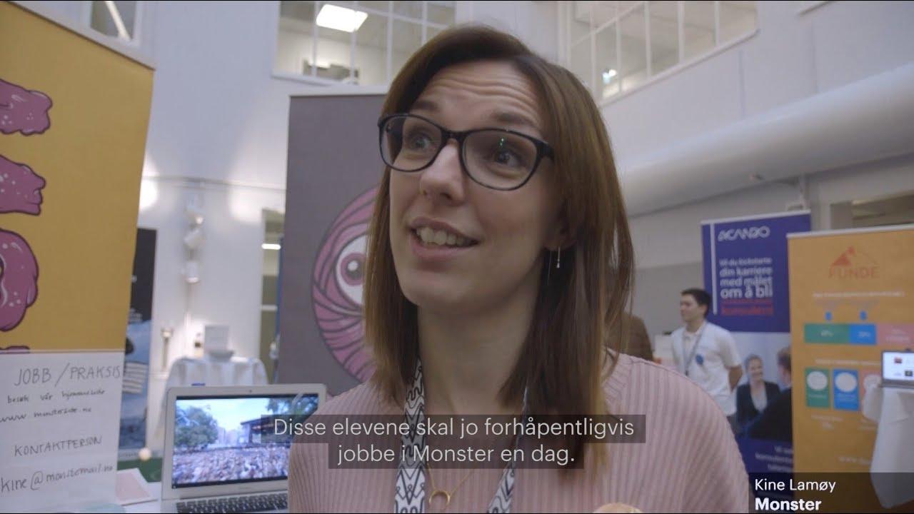 Monster går fart dating