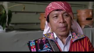 Participación política indígena en Guatemala