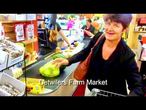 Detwilers Farm Market - Review - Sarasota, FL