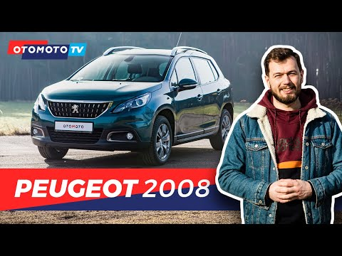 Peugeot 2008 - Stonks   Test OTOMOTO TV