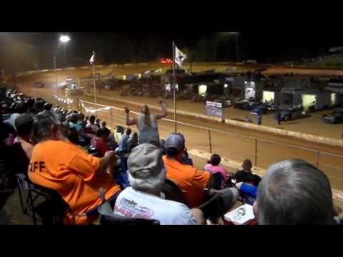 Friendship Motor Speedway(FUEL RACING SERIES) 4-29-17
