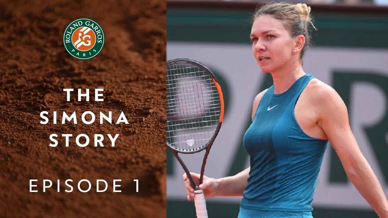 The Simona Story - Episode 1/3 : Paris Memories | Roland Garros 2018
