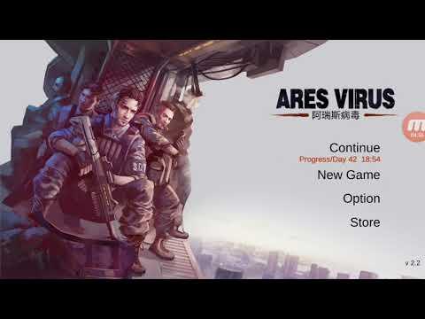 Ares Virus Ending #48