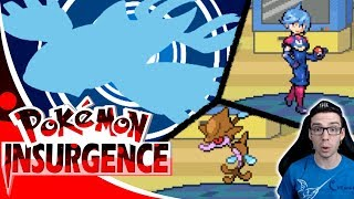 WHY DOES THAT HIT SO HARD?! Pokemon Insurgence Let's Play Episode 3