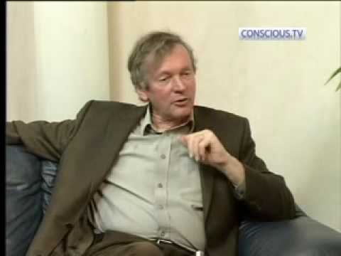 Rupert Sheldrake 4 - 'A New Science of Life' - Interview by Iain McNay