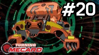 Fight with Friends  |Turning Mecard |Episode 20