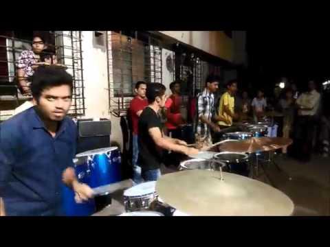 Blue boy's banjo party khuda gawah Song 09892780696   09167010597   YouTube 360p