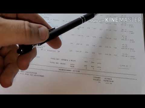 Prime Inc Tanker - How Does Leasing Work Pt 2