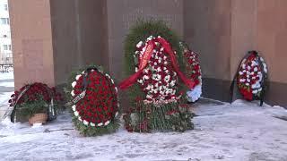 К 30-летию Геноцида армян в Сумгаите