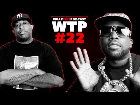 WTP - Episodio #22 (DJ Premiere, Big Boi, Danger Mouse)