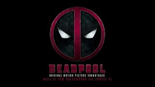 Teamheadkick - Deadpool Rap - (Deadpool Original Soundtrack)