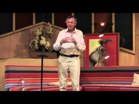 Rupert Sheldrake on Morphic Fields in Animals