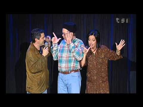 Cabaret della Svizzera italiana - IDEE SUISSE