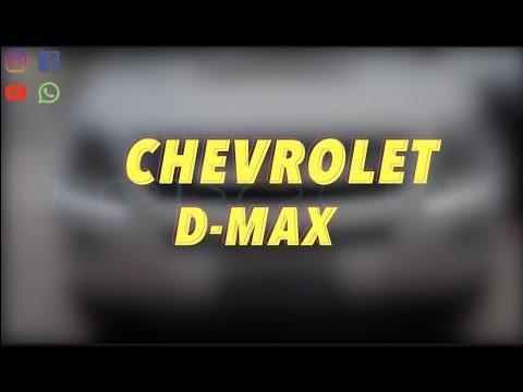 CHEVROLET DMAX HEADLIGHTS MODIFICADOS ANGEL EYES/TIRA LED DRL