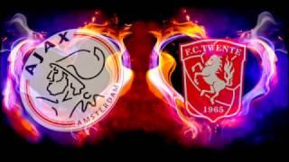Radioverslag AJAX-FC TWENTE 15 mei 2011