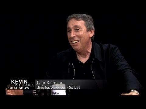 KPCS: Ivan Reitman 133