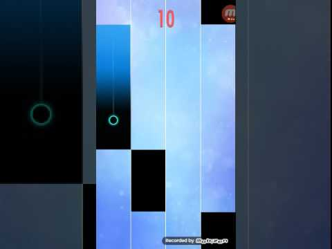 Piano Tiles 2 - Monody by TheFatRat - Lots of double tiles