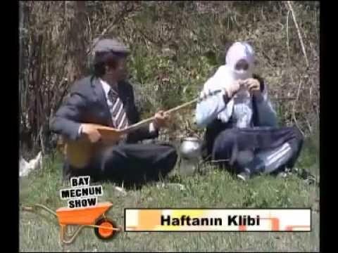 Haftanın Klibi  BAY MECNUN SHOW ACER GELİN HAFTANIN KLIBI.