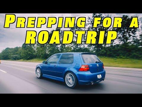 How To Prep Your Car for a RoadTrip