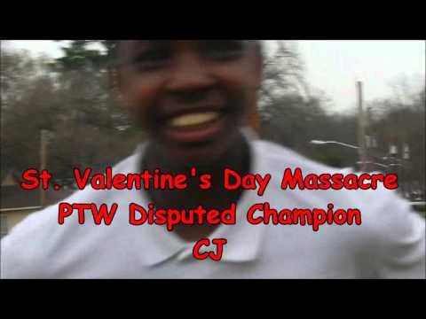 PTW St  Valentines Day MASSACRE