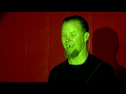 Metallica - Live at Pinkpop Festival '08 [Remastered Pro-Shot]