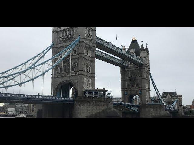 6 dias em Londres ~ Adriana Jarva