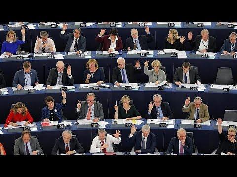 EU leaders call for halt to Turkey membership talks