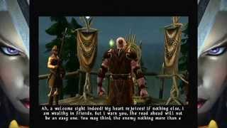 Champions of Norrath Part 1 (PS2)