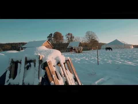 "MOZA Aircross test 'A winter walk"" (Sony a6300)"