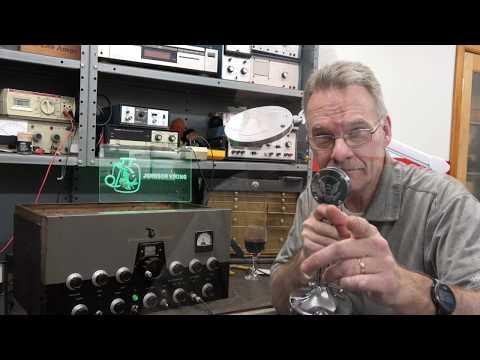 vintage-johnson-viking-ii-tube-ham-transmitter-disaster-to-divine-d-lab-repair