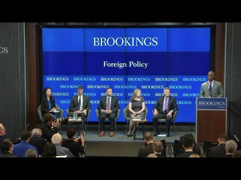 21st Century Security Forum: The National Defense Strategy and its global impact - Part 1