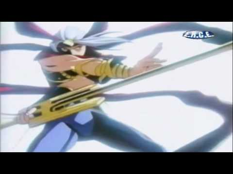 Jikuu Tenshou Nazca - Ai no Fugue (Opening) HD