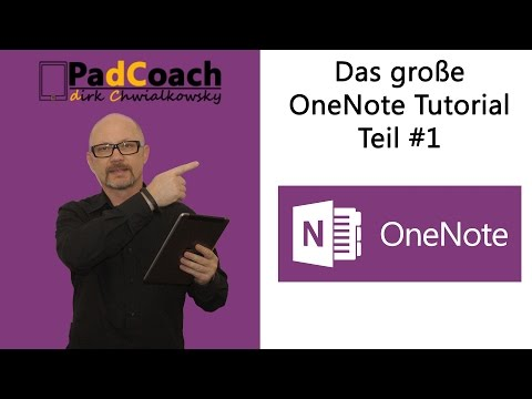 onenote-das-große-tutorial-teil-#1:-die-basics