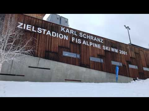 Directions to the Mountain Media Center | St. Anton am Arlberg | 06.02.2017