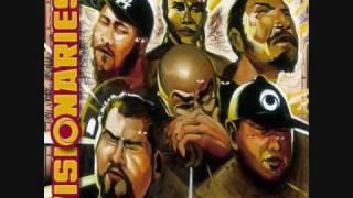 Visionaries - Broken Silence thumbnail
