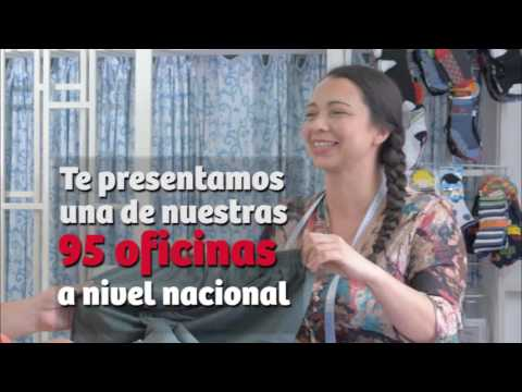 Bancompartir | Nueva ubicación oficina Centro en Bogotá