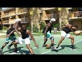 Download First Time Getting My Ankles TAKEN! 1vs1 BoneCollector Street Ball Legend