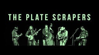 The Plate Scrapers @ Pisgah Brewing Co. 11-2-2017