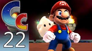 Super Mario Galaxy 2 – Episode 22: The Big Rematch