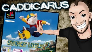 Stuart Little 2 - Caddicarus