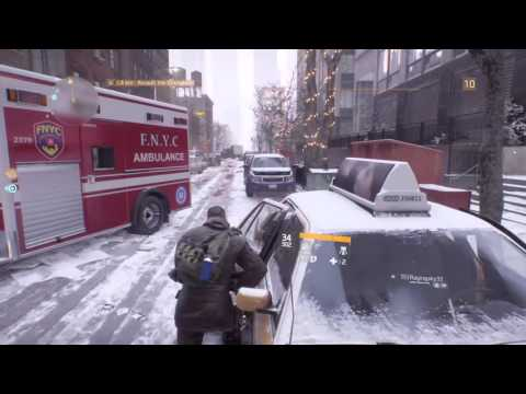Cooper-Fect Plays Tom Clancy's The Division™ | Part 28 |
