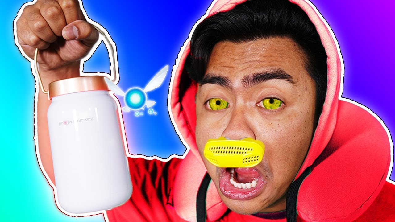 10 Sleeping Gadgets You Never Knew About!