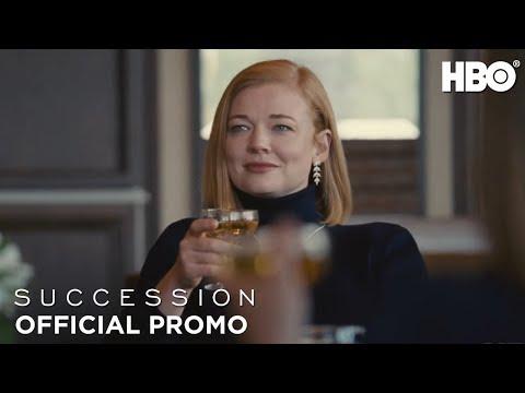 Succession: Season 2 Episode 8 Promo   HBO