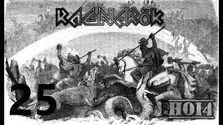 Ragnarok - World VS Germany - Run 6 - Part 1 - Recruit, fite me