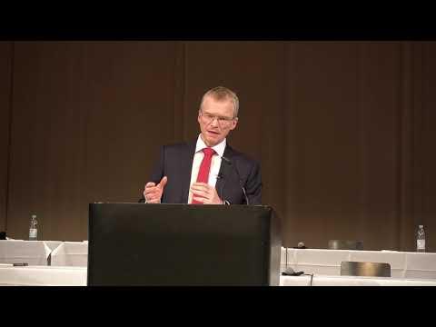 Haushaltsrede 2021 von Bürgermeister Frank Stein