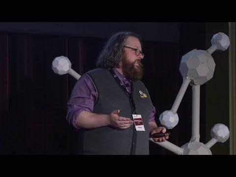 Queer sex ed for all | Christopher Culp | TEDxBuffalo