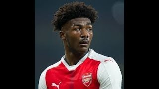 Arsenal FC :Maitland Niles needs to be considered a midfield option