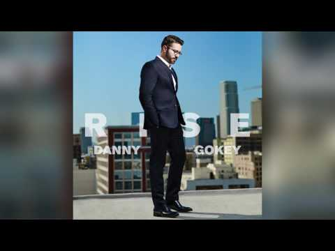 Danny Gokey  Masterpiece Audio